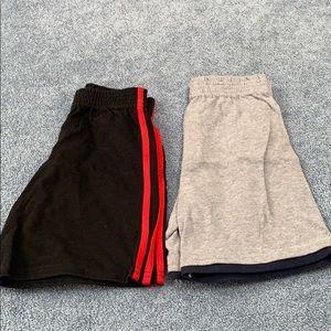 Garanimals shorts. 4t.